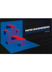 Paper Engineering for Pop-up Books and Cards   Hiner Mark, ISBN:  9780906212493