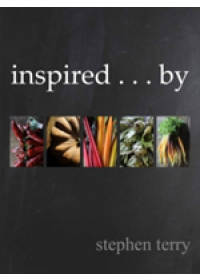 Inspired by...   Terry Stephen, ISBN:  9780957629295
