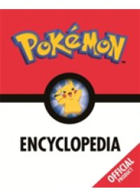Official Pokemon Encyclopedia   Pokemon, ISBN:  9781408349953