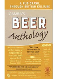 Camra's Beer Anthology   Protz Roger, ISBN:  9781852493332