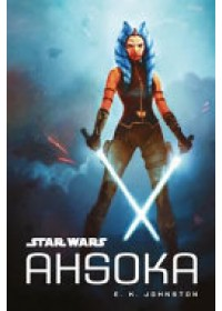Star Wars: Ahsoka   , ISBN:  9781405287906