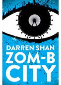Zom-B City   Shan Darren, ISBN:  9781471158308