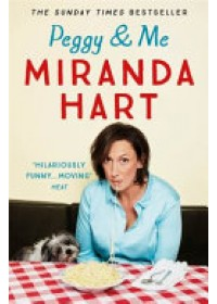 Peggy and Me   Hart Miranda, ISBN:  9781444769142