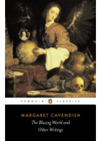 """""""Blazing World"""" and Other Writings   Cavendish Margaret, ISBN:  9780140433722"""