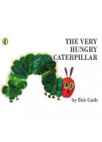 Very Hungry Caterpillar   Carle Eric, ISBN:  9780241003008
