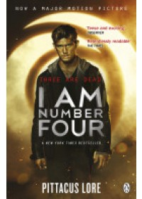 I am Number Four   Lore Pittacus, ISBN:  9780241953570