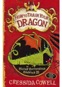 How to Train Your Dragon   Cowell Cressida, ISBN:  9780340999073