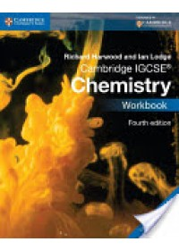 Cambridge IGCSE Chemistry Workbook   Harwood Richard, ISBN:  9781107614994