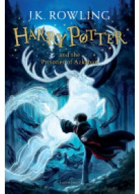 Harry Potter and the Prisoner of Azkaban   Rowling J. K., ISBN:  9781408855676