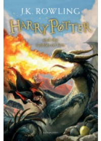 Harry Potter and the Goblet of Fire   Rowling J. K., ISBN:  9781408855683