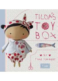 Tilda's Toy Box   Finnanger Tone, ISBN:  9781446306154