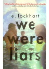 We Were Liars   Lockhart E., ISBN:  9781471403989