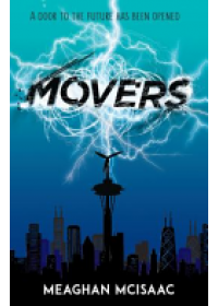 Movers   McIsaac Meaghan, ISBN:  9781783443796