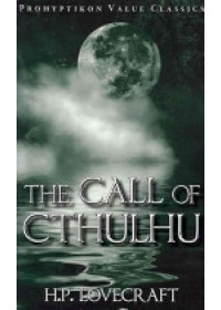 Lovecraft, H. P.: Call of Cthulhu   Lovecraft H. P., ISBN:  9781926801056