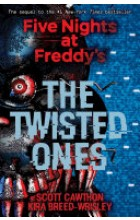 Five Nights at Freddy's: The Twisted Ones   Cawthon Scott, ISBN:  9781338139303