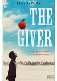 Giver   Lowry Lois, ISBN:  9780007263516