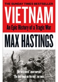 Vietnam   Hastings Max, ISBN:  9780008133016