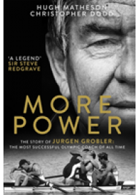 More Power   Matheson Hugh, ISBN:  9780008217808