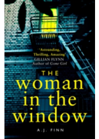 Woman in the Window   Finn A. J., ISBN:  9780008234164
