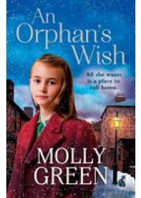 Orphan's Wish   Green Molly, ISBN:  9780008239008