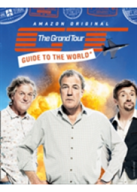 Grand Tour Guide to the World   , ISBN:  9780008257859