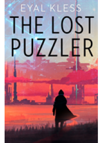 Lost Puzzler   Kless Eyal, ISBN:  9780008272302