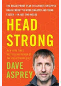 Head Strong   Asprey Dave, ISBN:  9780062652416