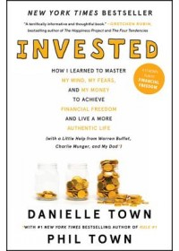 Invested   Town Danielle, ISBN:  9780062672643