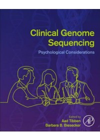 Clinical Genome Sequencing   , ISBN:  9780128133354