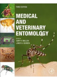 Medical and Veterinary Entomology   , ISBN:  9780128140437