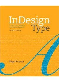 InDesign Type   French Nigel, ISBN:  9780134846712
