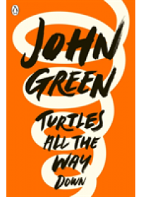 Turtles All the Way Down   Green John, ISBN:  9780141346045