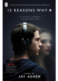 Thirteen Reasons Why   Asher Jay, ISBN:  9780141387772