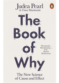 Book of Why   Pearl Judea, ISBN:  9780141982410