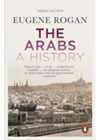 Arabs   Rogan Eugene, ISBN:  9780141986548