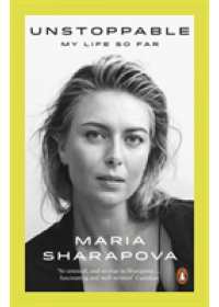 Unstoppable   Sharapova Maria, ISBN:  9780141987521