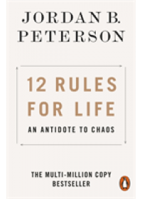 12 Rules for Life   Peterson Jordan B., ISBN:  9780141988511