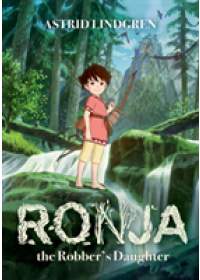 Ronja the Robber's Daughter Illustrated Edition   Lindgren Astrid, ISBN:  9780192764027