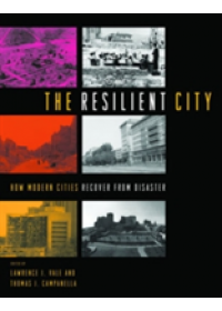 Resilient City   , ISBN:  9780195175837
