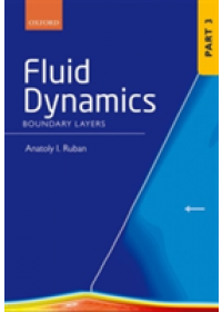 Fluid Dynamics   Ruban Anatoly I. (Chair in Applied Mathematics and Mathematical Physics Department of Mathematics Imperial College London), ISBN:  9780199681754