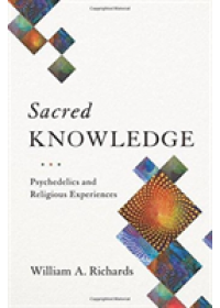 Sacred Knowledge   Richards William, ISBN:  9780231174077
