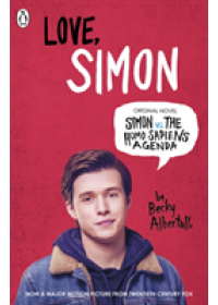 Simon vs. the Homo Sapiens Agenda   Albertalli Becky, ISBN:  9780241330135