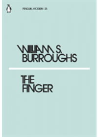 Finger   Burroughs William S., ISBN:  9780241339077