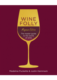 Wine Folly: Magnum Edition   Puckette Madeline, ISBN:  9780241364994