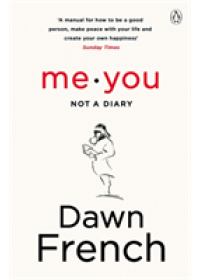 Me. You. Not a Diary   French Dawn, ISBN:  9780241373705