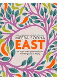 East   Sodha Meera, ISBN:  9780241387566