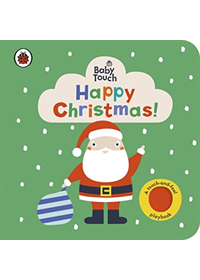 Baby Touch: Happy Christmas!   , ISBN:  9780241406960