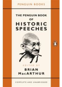 Penguin Book of Historic Speeches   MacArthur Brian, ISBN:  9780241982396