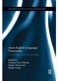 Asian English Language Classrooms   , ISBN:  9780367141783