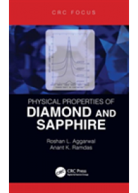 Physical Properties of Diamond and Sapphire   Aggarwal Roshan L., ISBN:  9780367235086